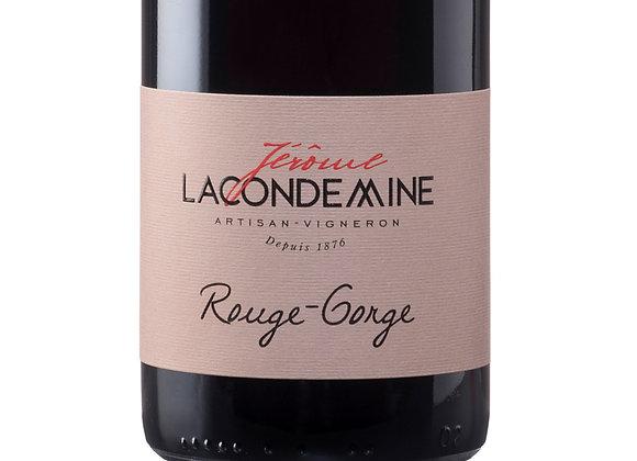 Rouge-Gorge 2019