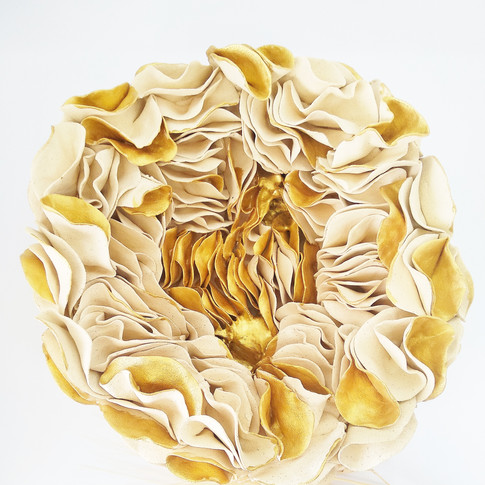 The Gold Flower