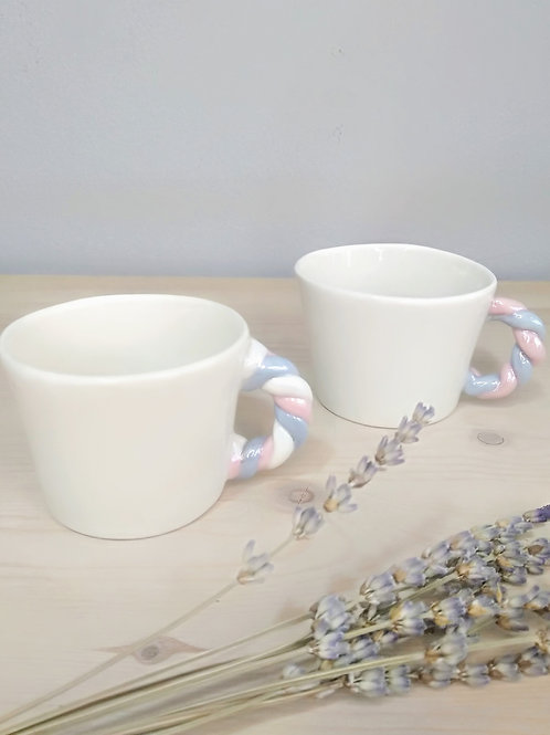 Candy cup porcelain coffee cups 100ml