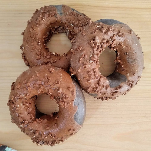 Ceramic donuts_Christening favors