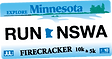 Nisswa Firecracker, Minnesota running events, 5K run