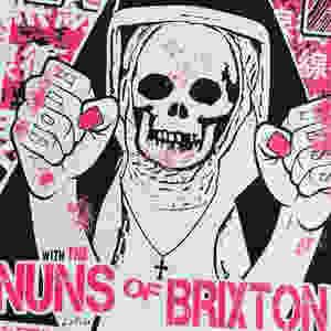 Oktoberfest Boulder - The Nuns of Brixton