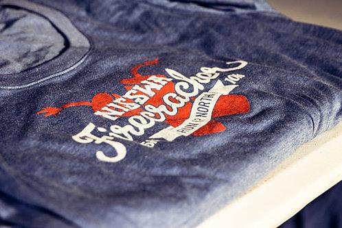 Nisswa Firecracker 2012 T-Shirt