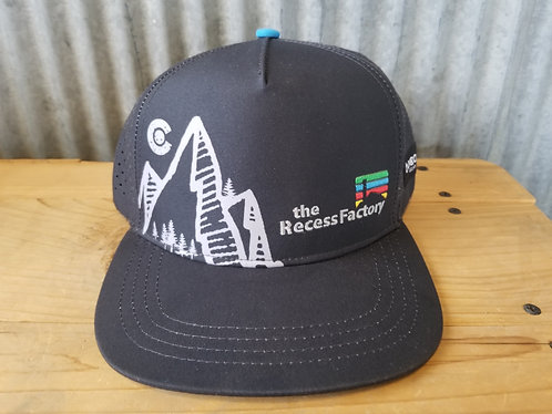TRF Mountain Technical Hat