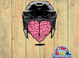 Concussions In the NHL & Pond Hockey Rules!