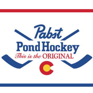 2020 Registration Opens March 4th Pabst Colorado Pond Hockey