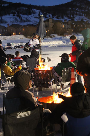 Pabst Pond Hockey Tournament