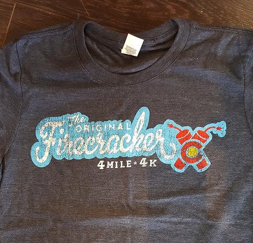 Colorado Firecracker 2017 T-Shirt