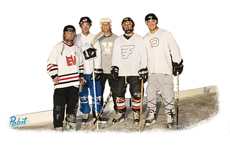 Pabst Colorado Pond Hockey Tournament, Pond Hockey, Colorado Hockey, PBR Pond Hockey