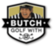 Golf with Butch
