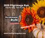 2020 Pilgrimage Run - Twice the Safety, Twice the Fun
