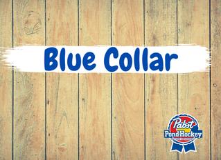 Pabst Colorado Pond Hockey - Blue Collar Work