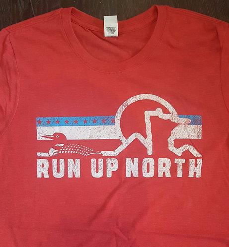 Nisswa Firecracker 2017 T-Shirt