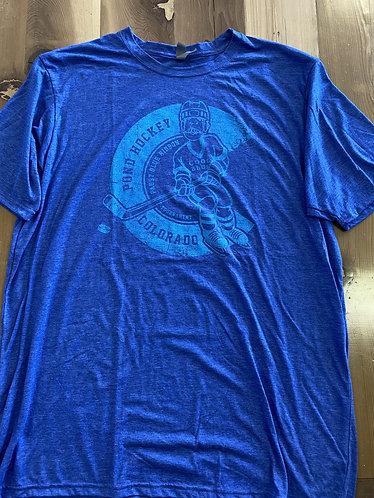 Cool Blue Colorado Logo