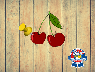 Popping Cherry
