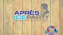 The Hockey Hair Project
