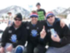 Pabst Colorado Pond Hockey Tournament, Pond Hockey