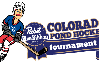 The 2017 Pabst Colorado Pond Hockey Tournament is SOLD OUT!!