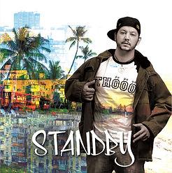 Thööö Standby Cover