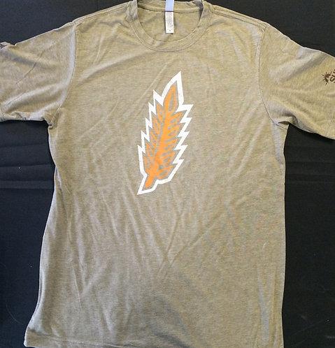 2014 Pilgrimage Run Shirt - Men's