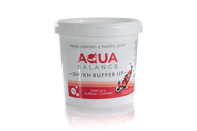 Aqua Balance GH/Kh Buffer Up 1kg/2kg/4kg