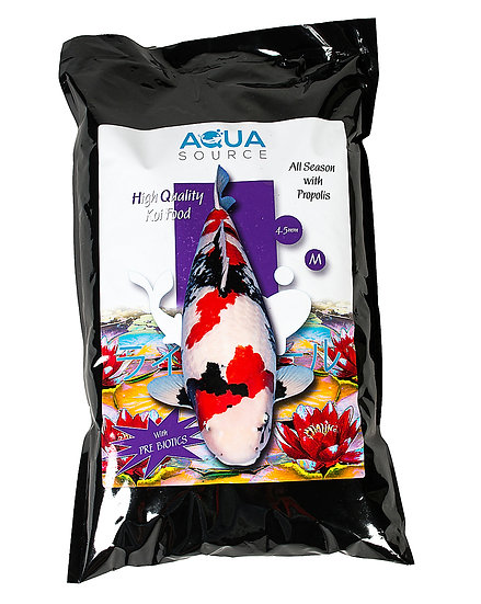 Aqua Source All Season with Bee Propolis 500g/1kg/3kg/10kg