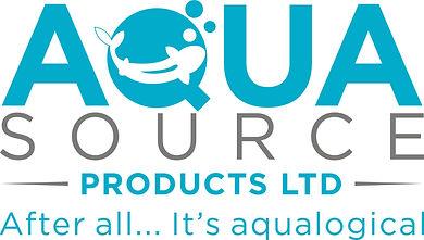 Aqua Source Logo With Aqualogical JPEG.j