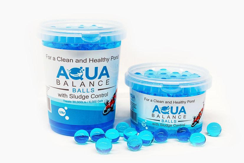 Aqua Balance Balls 500ml/1L