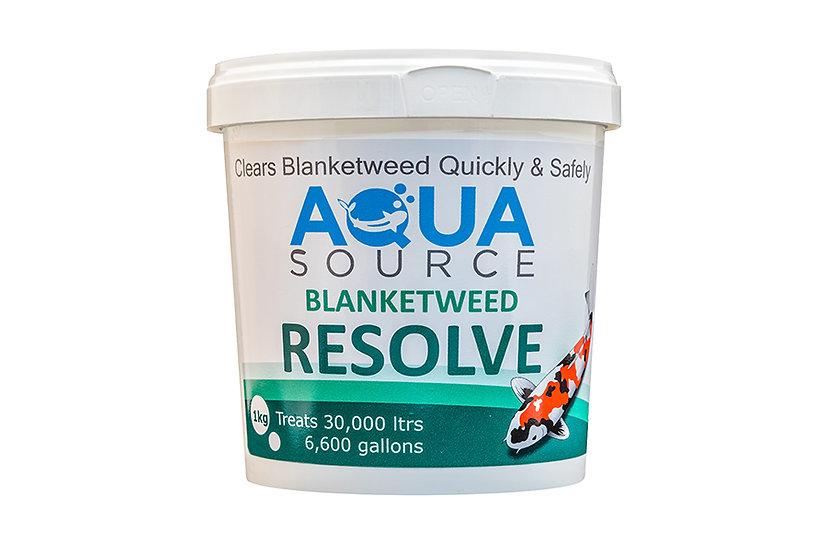 Aqua Source Resolve Blanket Weed Treatment