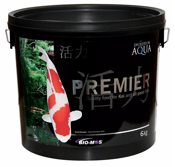 Evolution Aqua Premier Koi Food
