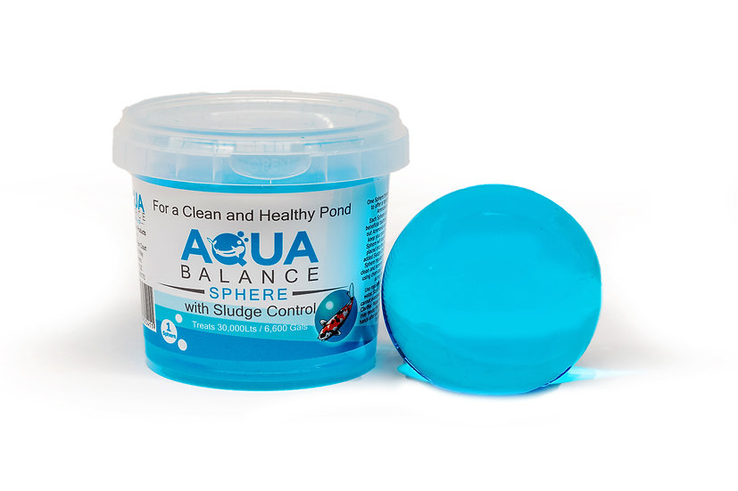 Aqua Balance Sphere