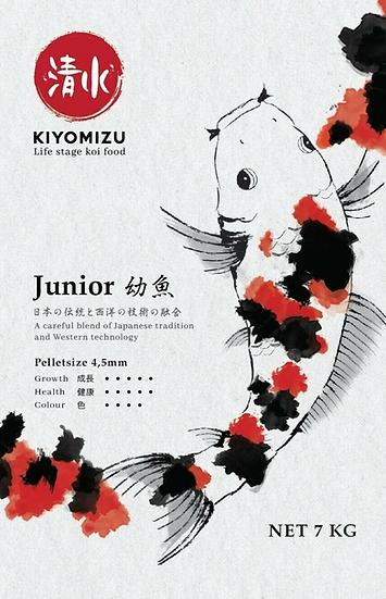 Kiyomizu Junior 7kg (4.5mm)