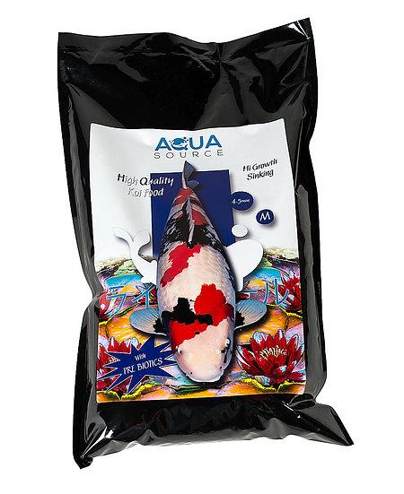 Aqua Source High Growth Sinking 3kg/10kg