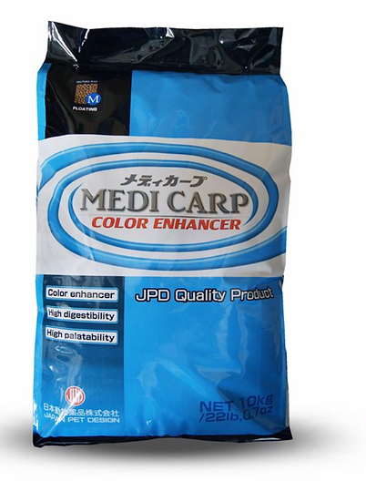 JPD Medicarp Colour Enhancer
