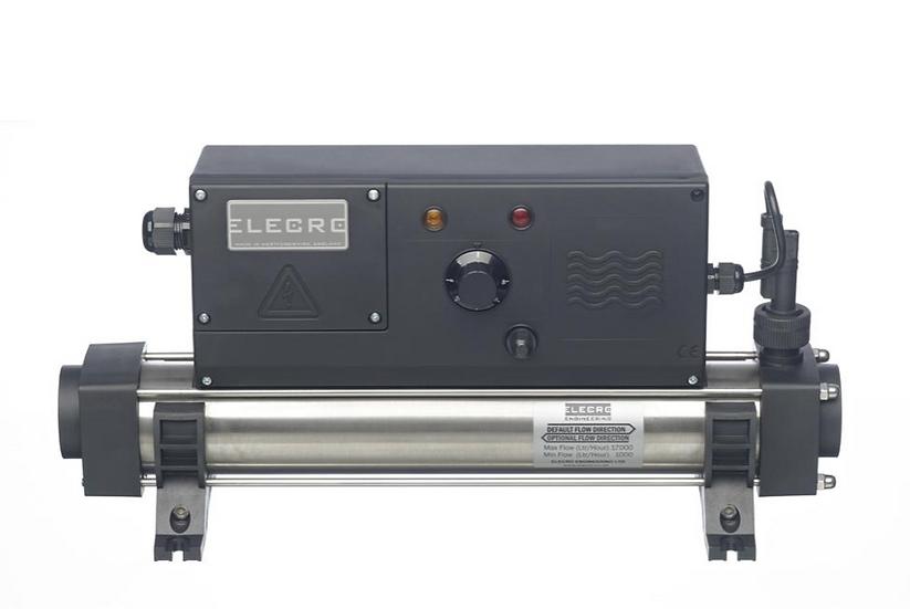 Elecro 700 EVO Aquatic Heater