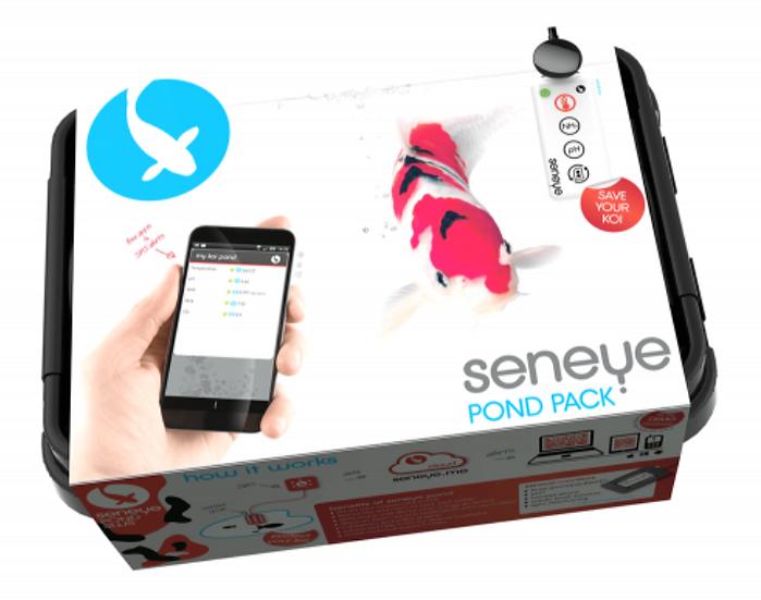 Seneye Pond Pack V2