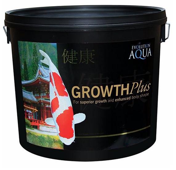 Evolution Aqua Growth Food