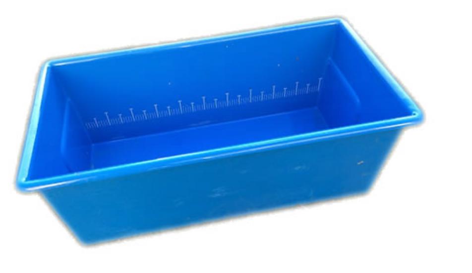 1m GRP Pro Measuring Bowl