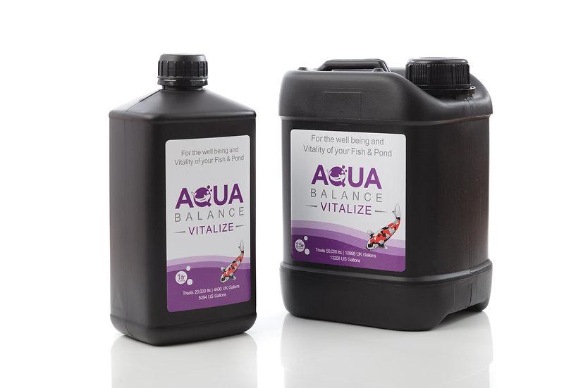 Aqua Balance Vitalize 1L/2.5L