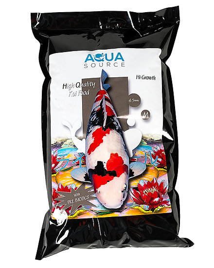Aqua Source High Growth 500g/1kg/3kg/10kg