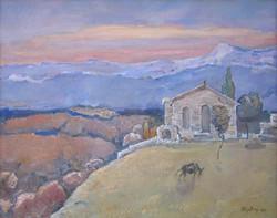 Kaukass mountains