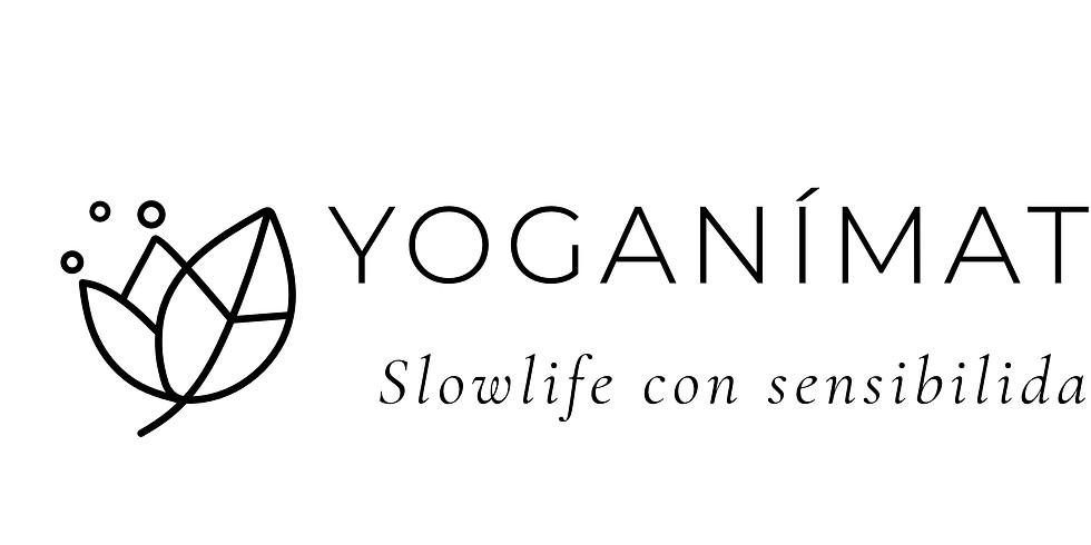 Retiro Yoganimate