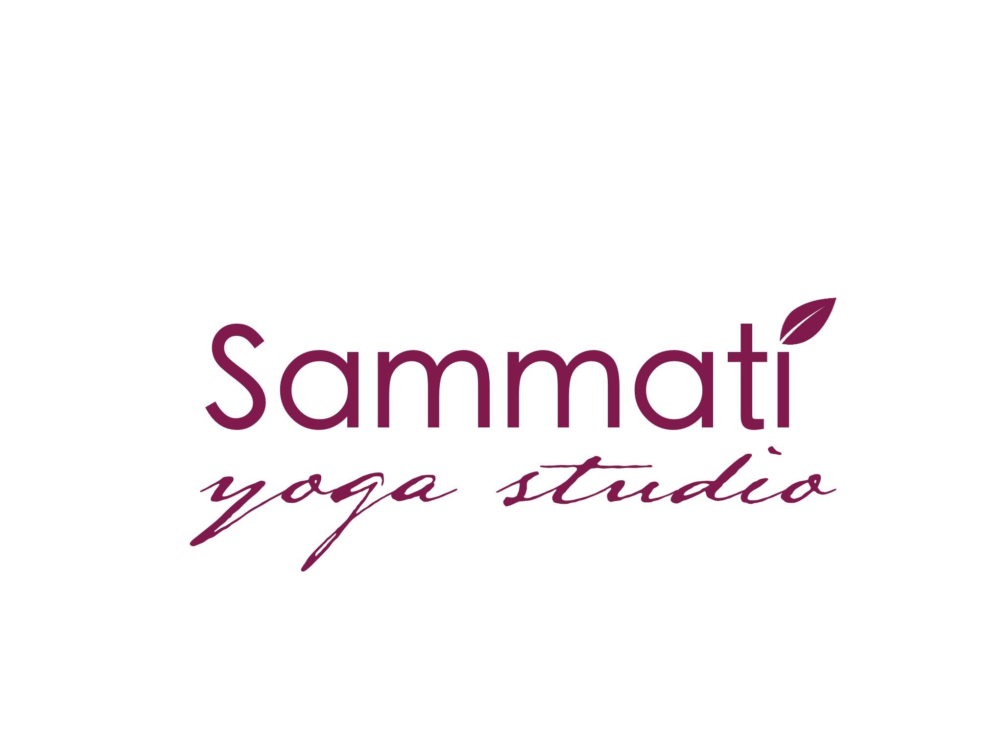 Sammati yoga studio