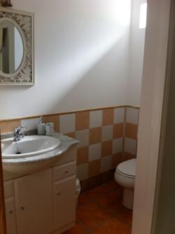 Baño Completo ducha y calefacción