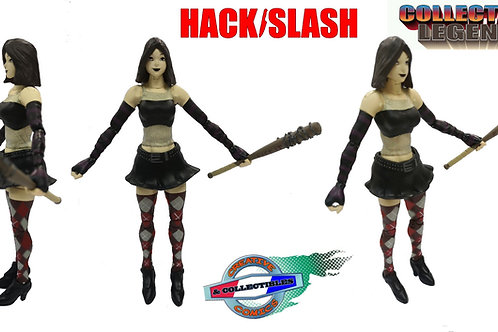 Cassie Hack/Slash Click for Pre-Order