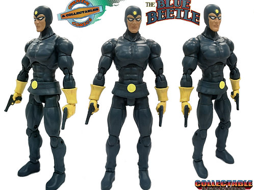 "The Blue Beetle ""Dan Garret"" Click for Pre-order"