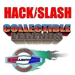 Hack/Slash gets action figurized!