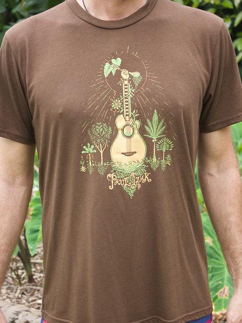 Paul Izak- Organic Bamboo T-Shirt