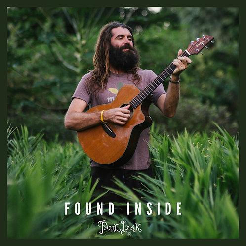 Found Inside - Single