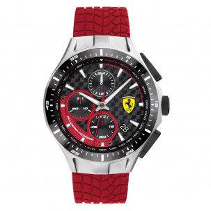 Scuderia Ferrari Race Day 0830697